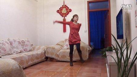 丽丽广场舞DJ舞曲:万水千山总是爱
