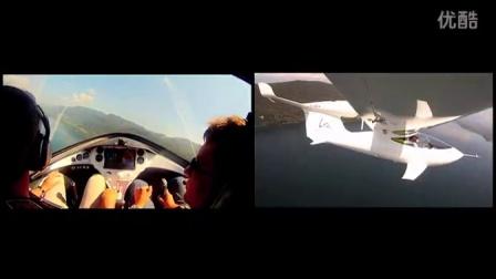 LISA Airplanes-Teaser-Airventure/LISA AKOYA 阿科雅飞行宣传片 (中文字幕)