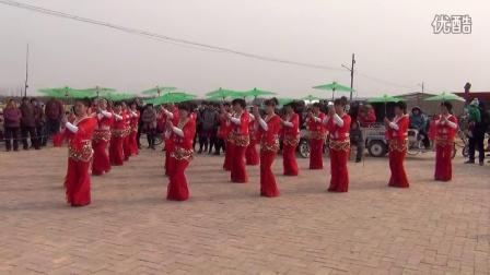 徐庄村江南梦广场舞