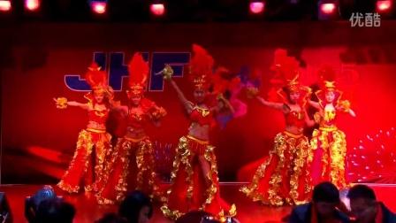 桑吧北青舞 北京西林
