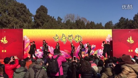 火热开场舞,韩舞 北京西林