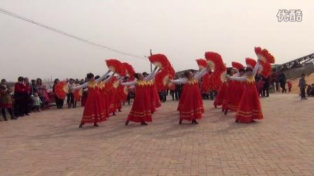 徐庄村走进新时代广场舞
