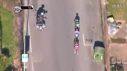 2015 Strade Bianche highlights Stybar leaves them in the dust