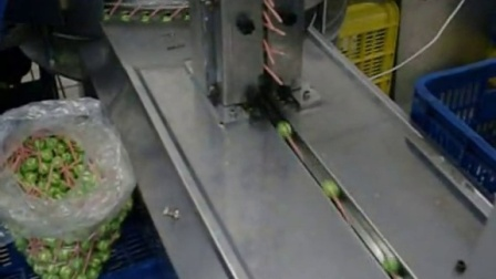 全自动棒糖补料带连包装置高速枕包机