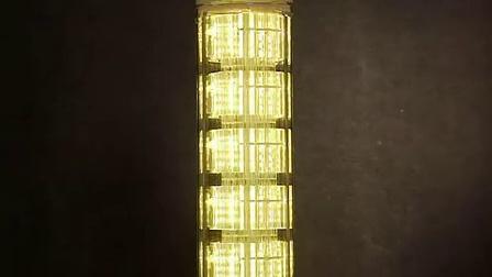 智能信号灯-LA6闪光类型-周期显示
