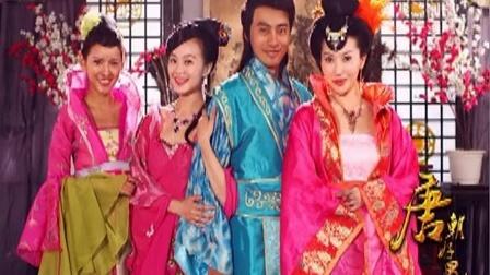 唐朝好男人主题曲《唐人》王海力手语音乐