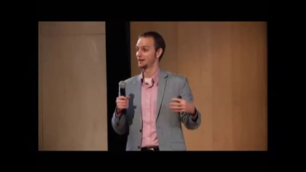 D.light 联合创始人Sam Goldman 在 SECSEA Symposium 2013的分享