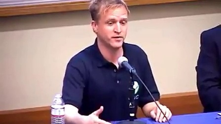 Kiva联合创始人Matt Flannery在GSVC上的分享