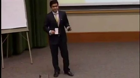 Husk Power System在 GSVC Conference上的分享