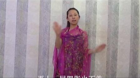 《唐人》王海力手语教学完整版