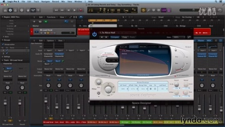 Mixing and Mastering with Logic Pro X_03_09_AU15_userevdelay