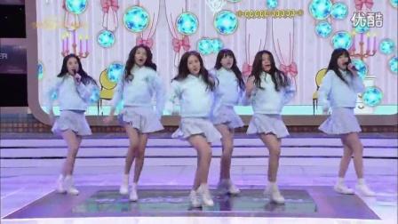 [1080P] 150313 GFRIEND (여자친구) - Glass Bead (유리구슬) @ Korean PD Awards