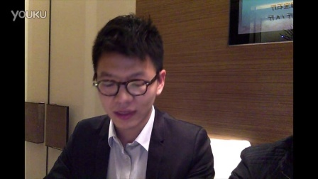林晓曦(2): 英卡思是医学和文化交流的重要平台
