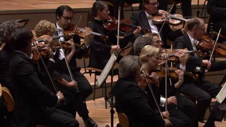 勃拉姆斯第二交响曲 西蒙拉特指挥柏林爱乐