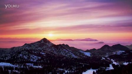 S37-日落 自然 实拍风光风景