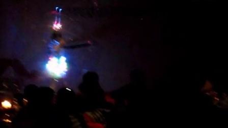 北京Cl A水晶球芭蕾发光裙舞