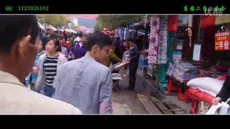 """吉安旅游东固""""二月二""""庙会"""