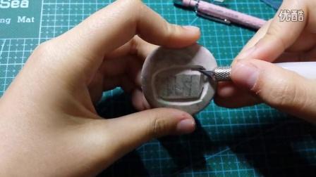 橡皮章搓衣板教程【2】