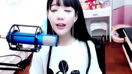 YY呆萌美女直播ir小西瓜【03-13】