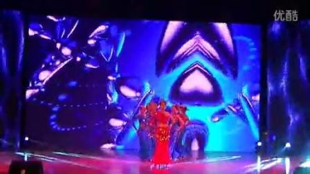 北京CL 舞蹈吉庆有余