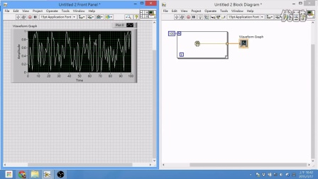 LabVIEW360小學堂(3) Run Mode? Edit Mode?