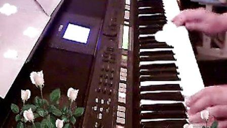 老歌连奏 电子琴演奏 飛揚