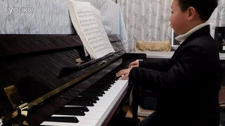 钢琴曲视频  快乐  保罗.齐尔歇尔