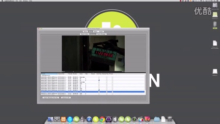 Live Play 生成的数据库如何在 Final Cut Pro X 应用