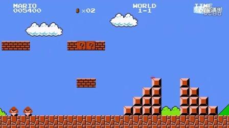 【超级玛丽之、传送门版】1少年时经典游戏超级玛丽、新作传送门版本玩法介绍