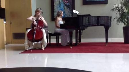 anna demchenko - piano