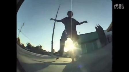 Nick Tucker - Sk8Mafia Am Video (HD)