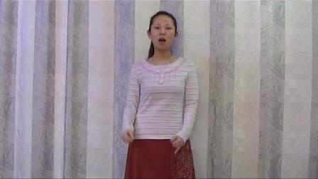 《朋友》王海力手语教学完整版