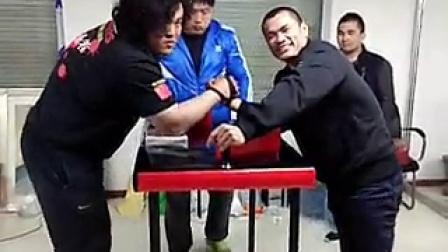 宋文思vs.赵子瑞(2015.4.4中国最强对决)