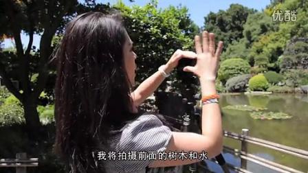 如何使用偏光镜(精译版)青岛老成摄影培训 高清