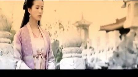刘诗诗胡歌   东宫