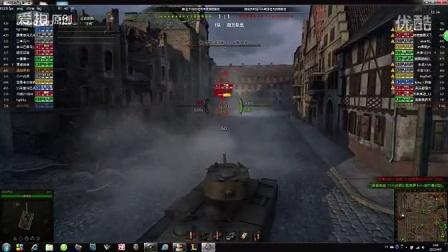 我是一个幸运的KV-1