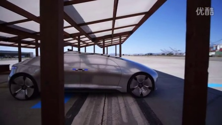 The Verge - Mercedes-Benz F 015 the amazing way we'll drive in 2030