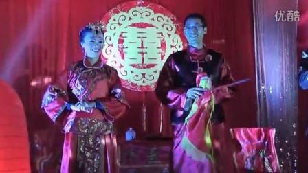 中式婚礼(密码1314)------  弘羽   逸时代婚礼司仪