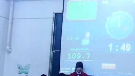 西亚斯第十六届校中文辩论赛复赛体育VS外语正方一辩