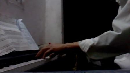 原创儿歌-《宝贝,悠悠》-电钢伴奏