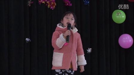 《拾稻穗的小姑娘》贾诺演唱