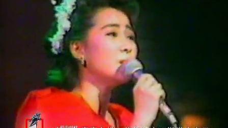 朝鲜人唱日本歌之《北国之春》(中文字幕李京淑)