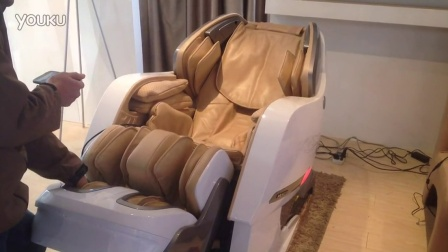 Massage-chairs in Shanghai, one of the biggest suppliers in China