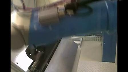 GOA歌华国际 史陶比尔机械手自动化机器人 复合材料激光切割  歌華國際 史陶比爾橡