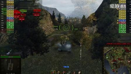 坦克世界wz111
