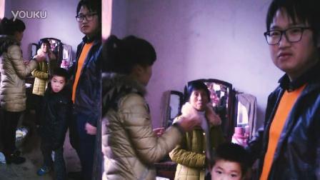 02-16-2015-陈倩婚,C吃货彩色