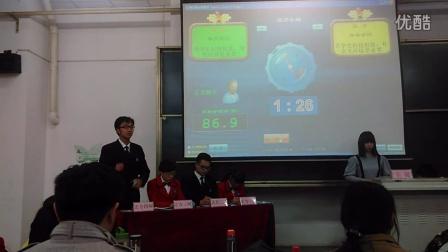 西亚斯第十六届大学生辩论赛复赛体育VS外语质询小结
