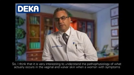 Webinar with Dr. Mickey Karram about MonaLisa Touch