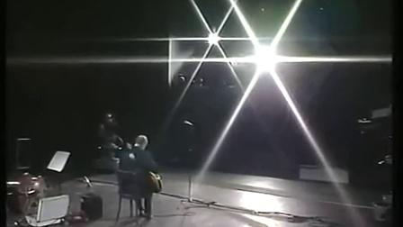 Joe Pass - JazzBaltica 1992