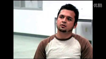 Joey Perez, spokesman for Editions Dedicaces